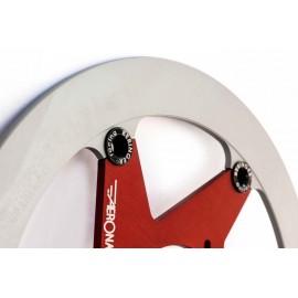 Disque de frein Kawasaki Beringer Aeronal® piste fonte