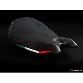 Housse pilote 899 Panigale Team Italia