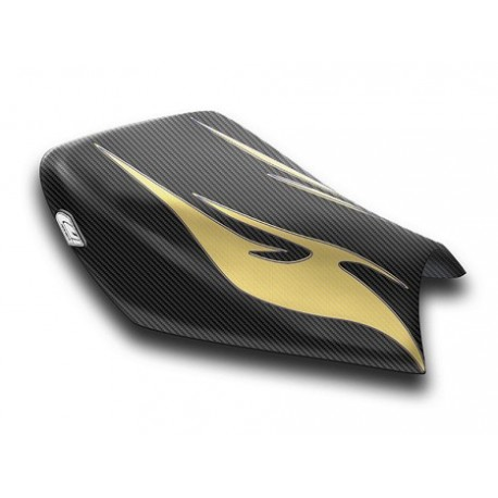 Housse pilote CBR 1000 RR 04-07 Flame 4