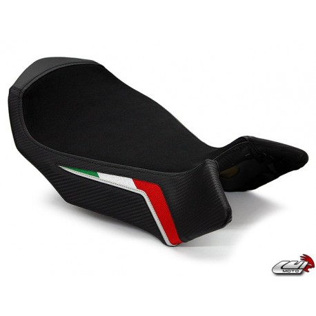 Housse pilote Brutale 04-09 Team Italia