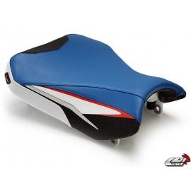 Housse pilote GSXR 600/750 11-16 Team Suzuki