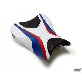 Housse pilote GSXR 1000 07-08 Team Suzuki