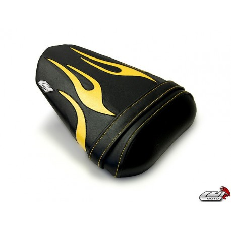Housse passager R6 08-14 Flame Edition