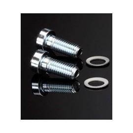 Kit de fixations spécifique pour pontets 28,6mm ABM