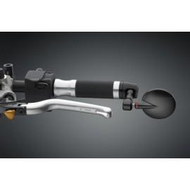 Rétroviseur Rizoma Spy R 94.5 noir