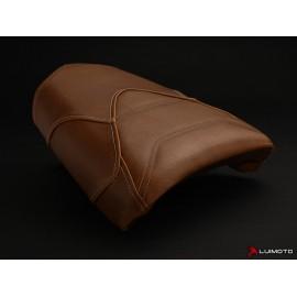 Housse passager RNine T Vintage cuir