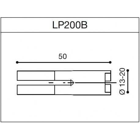 Adaptateurs pour Proguard System Rizoma par modèle LP200B