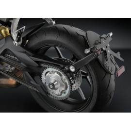 Support de plaque Rizoma Side ARM MV Agusta