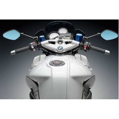 Réservoir d'embrayage spécifiques Rizoma BMW