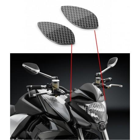 Obturateurs de clignotants Rizoma Honda CB1000R