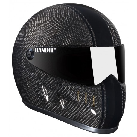Casque Bandit Helmets XXR Carbone Race