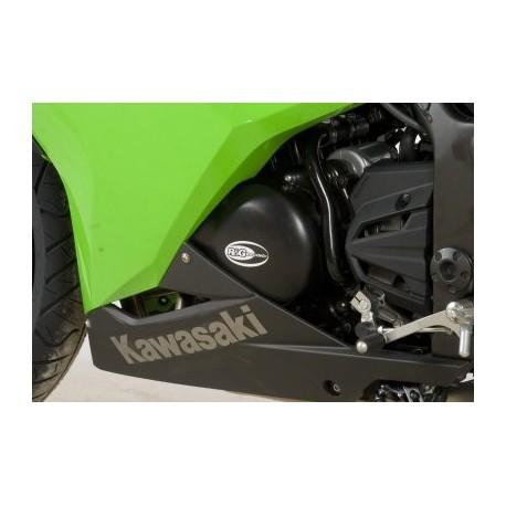 Protection de carter d'alternateur Kawasaki R&G Racing