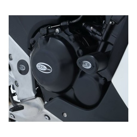 Protection de carter d'embrayage Honda R&G Racing 1
