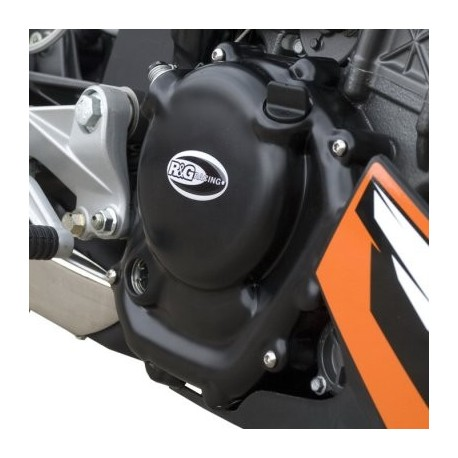 Protection de carter d'embrayage KTM R&G Racing