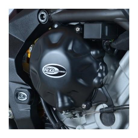 Protection de carter d'embrayage MV Agusta R&G Racing