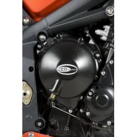 Protection de carter d'embrayage Triumph R&G Racing