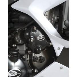 Protection de carter d'allumage...Kawasaki abs R&G Racing