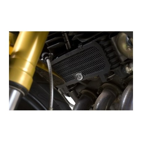 Grille de radiateur d'huile Benelli R&G Racing 2