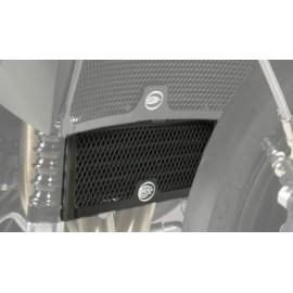Grille de radiateur d'huile Triumph R&G Racing
