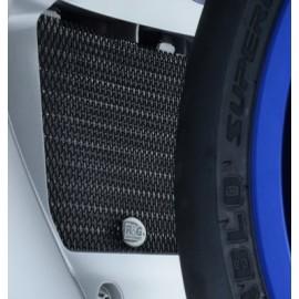 Grille de radiateur d'huile Yamaha R&G Racing