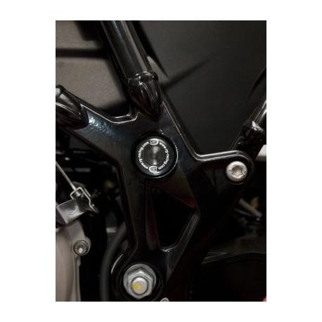 Obturateur ou insert de cadre BMW R&G Racing 9
