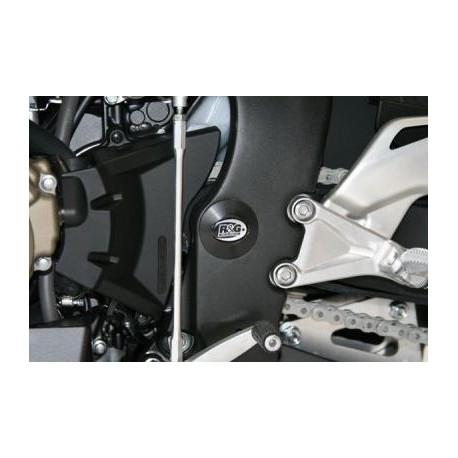 Obturateur ou insert de cadre Kawasaki R&G Racing 1