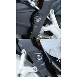 Obturateurs de bras oscillant MV Agusta R&G Racing