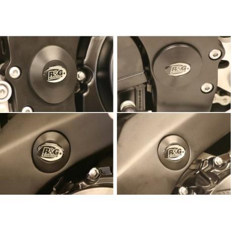 Kit inserts de cadre Suzuki R&G Racing