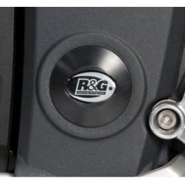Obturateur ou insert de cadre Triumph R&G Racing