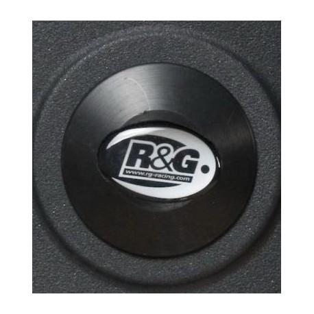 Obturateur ou insert de cadre Yamaha R&G Racing