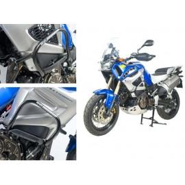 Protections latérales Yamaha R&G Racing
