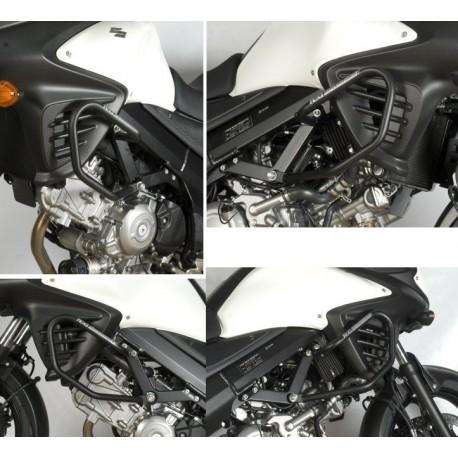 Protections latérales R & G Racing Suzuki