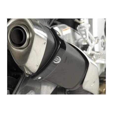 Protection de silencieux Suzuki R&G Racing 1