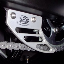 Protection de chaîne Triumph R&G Racing