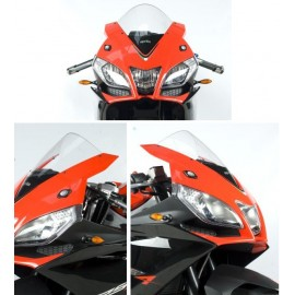 Obturateurs de rétroviseurs Aprilia R&G Racing