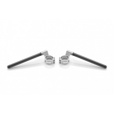 Bracelets Clip-on bar Kit Rizoma Scrambler