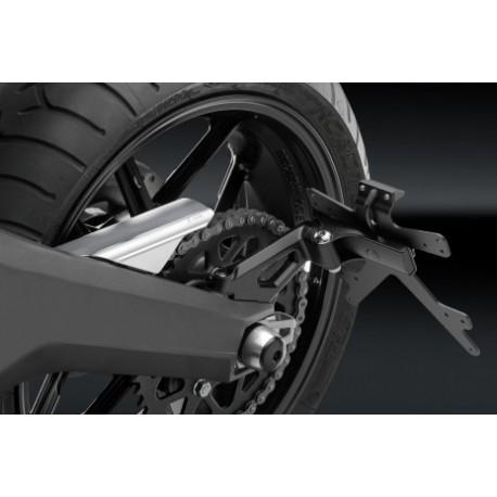 Support de plaque Rizoma Outside Ducati Scrambler 1