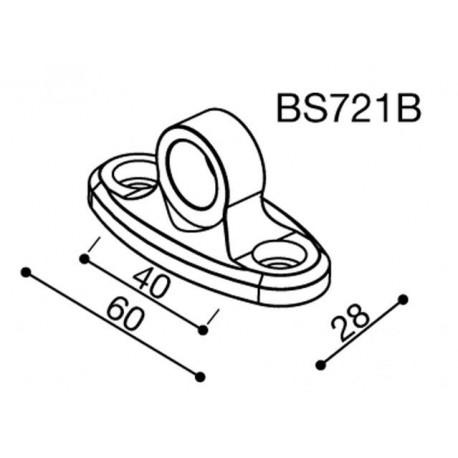 BS721B RIZOMA