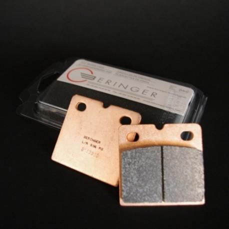 Plaquettes de frein Beringer 506RS