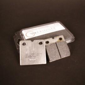 Plaquettes de frein Beringer 506DC