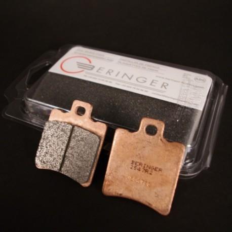 Plaquettes de frein Beringer 2547R2