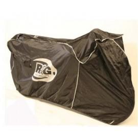 Housse de protection extérieur R&G Racing noir