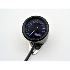 Compteur Daytona Velona 48mm 200 kmh
