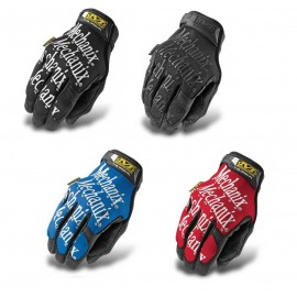 Gants Mechanix Original coloris