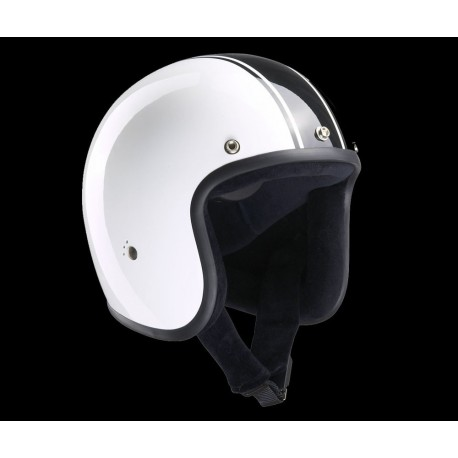 Casque Bandit Helmets Classic Jet