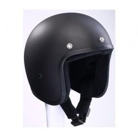 Casque Bandit Helmets Jet noir mat