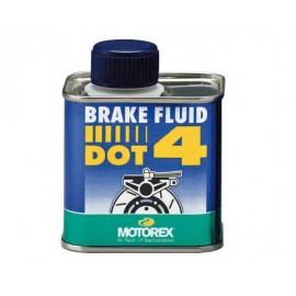 Liquide de frein/embrayage Dot 4 Motorex