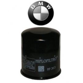 Filtre à huile BMW type origine