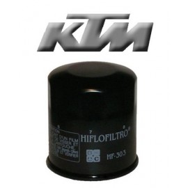 Filtre à huile KTM type origine