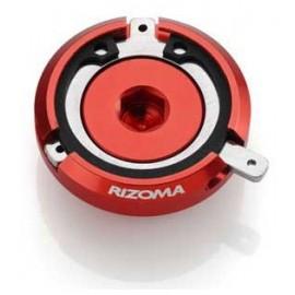 Bouchons de carter d'huile Rizoma gros plan